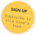 Sign Up - Subscribe to this blog's feed